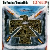 The Fabulous Thunderbirds - Wrap It Up