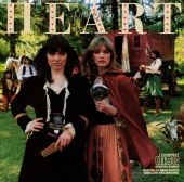 Heart - Love Alive