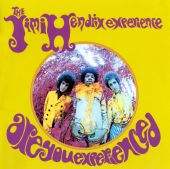 Are You Experienced Jimi Experience Hendrix (Audio CD) UPC: 886919389029