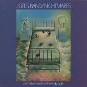 J. Geils Band - Must of Got Lost