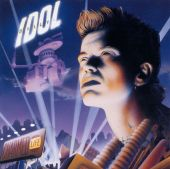 Billy Idol - Cradle of Love