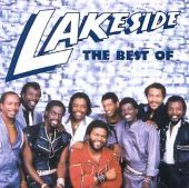 Lakeside - It's All the Way Live