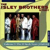 The Isley Brothers - That Lady