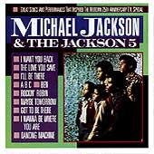 The Jackson 5, Michael Jackson, Jeremy Lubbock - I Want You Back