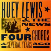Huey Lewis & the News - But It's Alright