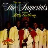 Little Anthony & the Imperials - Wishful Thinking