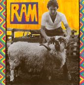 Ram - Paul Mccartney (Audio CD) UPC: 888072334489