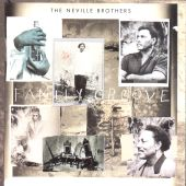 Neville Brothers - Fly Like an Eagle