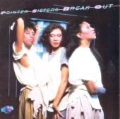 The Pointer Sisters - Jump (For My Love)