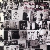 Exile On Main Street - Rolling Stones (Audio CD) UPC: 602527016405