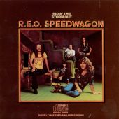 REO Speedwagon - Ridin' the Storm Out