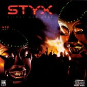 Styx - Mr. Roboto