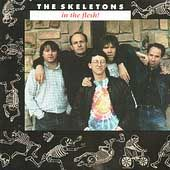 The Skeletons - Outta My Way