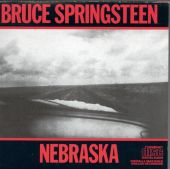 Nebraska - Bruce Springsteen (Audio CD) UPC: 074643835824