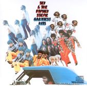Sly & the Family Stone - Family Affair