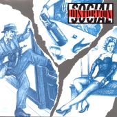 Social Distortion - Ball and Chain