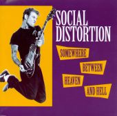 Social Distortion - Bad Luck