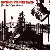 Michael Stanley, Michael Stanley Band - My Town [Live]
