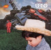 UFO - Lights Out