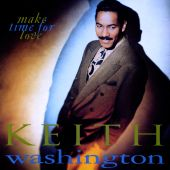 Keith Washington - Kissing You