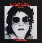 Dwight Twilley, Dwight Twilley Band - I'm on Fire
