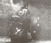 Quadrophenia Who (Audio CD) UPC: 731453197121