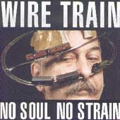 Wire Train - Crashing Back to You