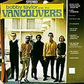 Bobby Taylor, Bobby Taylor & the Vancouvers - Does Your Mama Know About Me