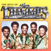 The Trammps - Hold Back the Night