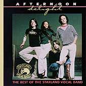 Starland Vocal Band, Billy Cobham - Afternoon Delight
