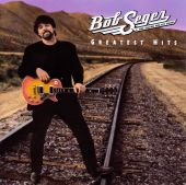 Bob Seger, Bob Seger & the Silver Bullet Band - Turn the Page