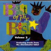 The Best of the Best, Vol. 2