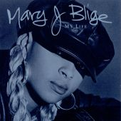 Mary J. Blige - Be Happy