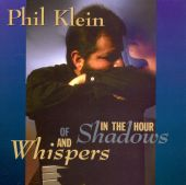 In the Hour of Shadows and Whispers