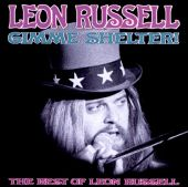 Leon Russell - Lady Blue