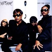 Xscape - Who Can I Run To