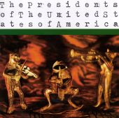 The Presidents of the United States of America - Peaches