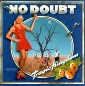No Doubt - Spiderwebs