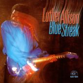 Luther Allison - Walking Papers
