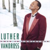 Luther Vandross - O Come All Ye Faithful