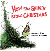 Boris Karloff, Thurl Ravenscroft - You're a Mean One, Mr. Grinch