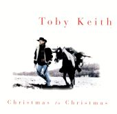 Toby Keith - Hot Rod Sleigh