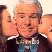 Father of the Bride, Pt. 2 [Original Soundtrack]