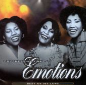 The Emotions - I Don't Wanna Lose Your Love