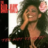 The Bar-Kays - Shake Your Rump to the Funk