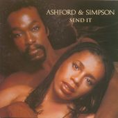 Ashford & Simpson - Don't Cost You Nothin'