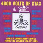 4000 Volts of Stax & Satellite