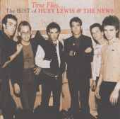 Huey Lewis & the News, Huey Lewis - Workin' for a Livin'