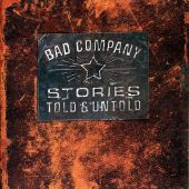 Bad Company - Silver, Blue and Gold