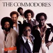 Commodores - Brick House